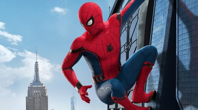 Spider-Man: Homecoming Writing Duo Set To Script Homecoming 2