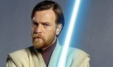 Inspired Fan Poster For The Obi-Wan Kenobi Spinoff Emerges