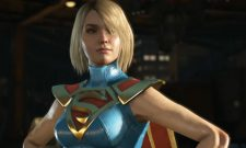 Supergirl Takes On Black Adam And Superman In Latest Injustice 2 Trailer