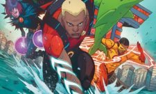 Teen Titans Writer Talks Aqualad's Intro In New Video
