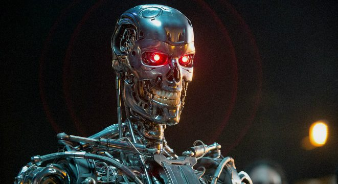 James Cameron Plans to Reinvent 'Terminator' Franchise With New Trilogy