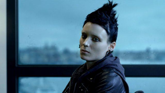 The Girl In The Spider's Web Secures 2018 Release With Fede Alvarez At The Helm