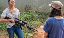 Return To Hilltop With This New Walking Dead Promo