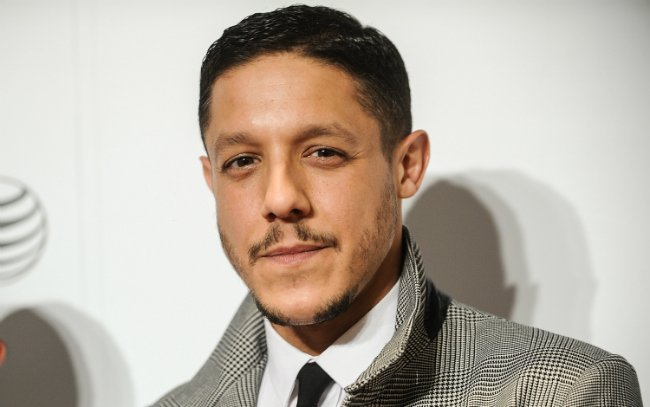 Luke Cage Star Theo Rossi Will Bear Witness To The Ghosts Of War