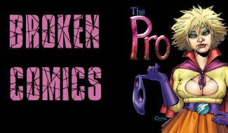 The Pro Graphic Novel Adaptation In The Works At Paramount