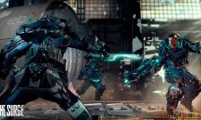New Trailer For The Surge Shows Off Brutal Dismemberment-Based Loot System