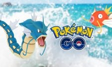 Water Festival Event Kicks Off Today For Pokemon Go; Evolution Items Now Easier To Obtain