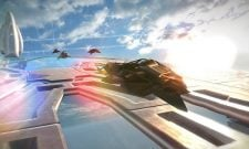 WipEout Omega Collection Launches For PlayStation 4 On June 6