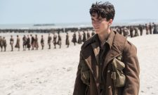 Christopher Nolan: Dunkirk In IMAX Is Unlike Anything You've Ever Seen Before