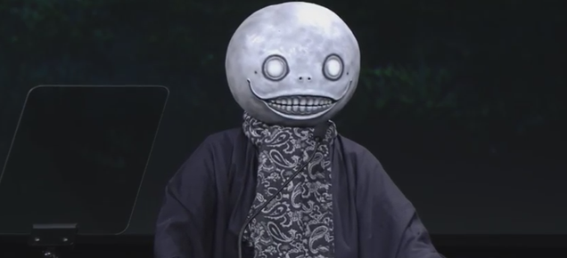 Exclusive Interview: Yoko Taro On Machine Empathy And Butts In Nier: Automata