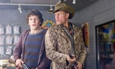 Woody Harrelson Rocks And Rolls In New Zombieland: Double Tap Photo