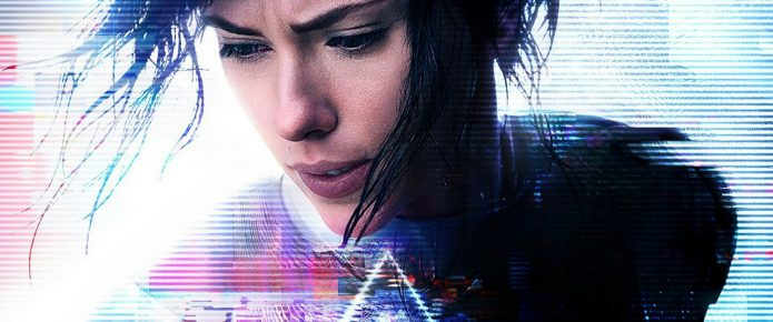 Cinemaholics Episode #8: Ghost In The Shell