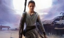 Cinemaholics #11: Who Are Rey's Parents In Star Wars?