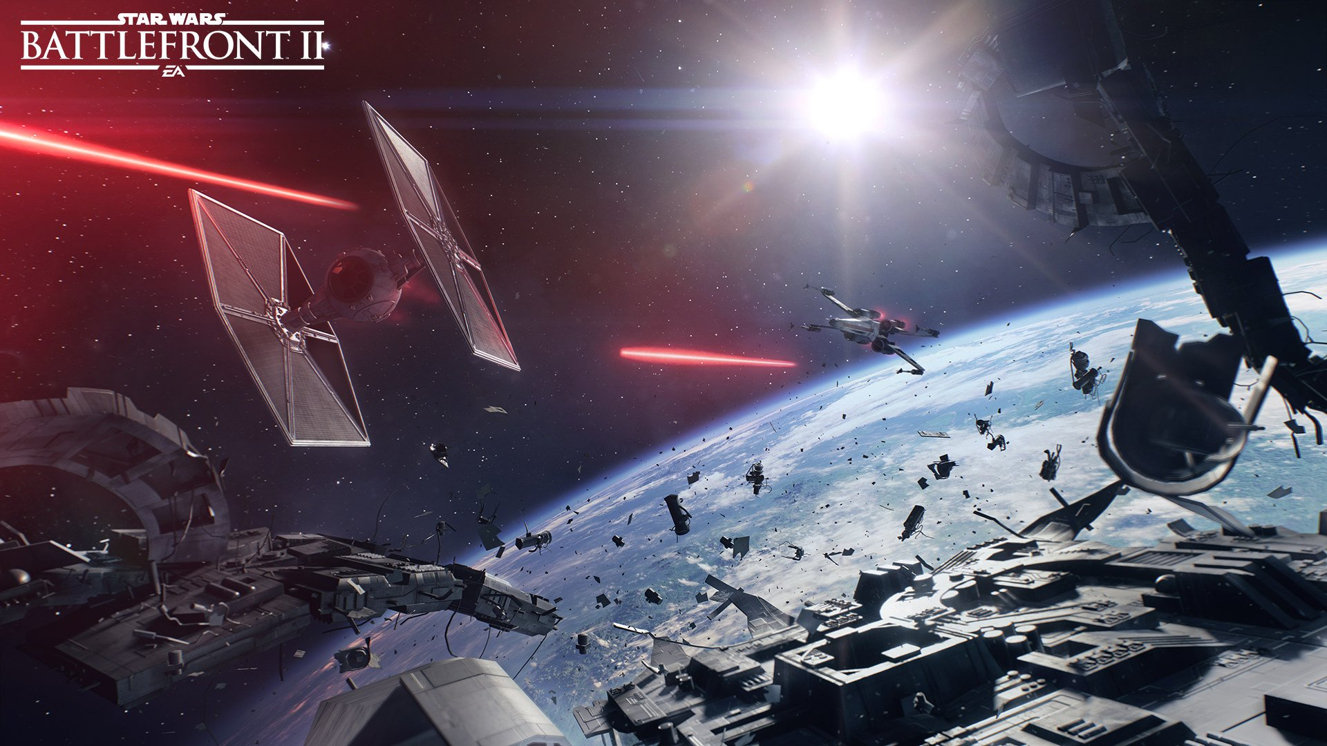 Latest Star Wars Battlefront II Video Goes Behind The Scenes On Shooter's Single-Player Mode