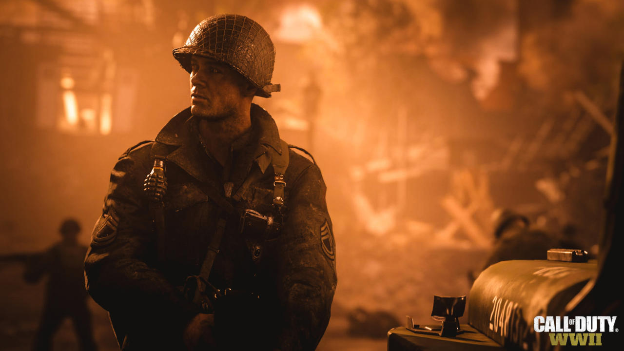 Sicario 2 director lined up for the Call of Duty movie