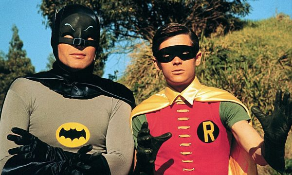 Robin Actor Burt Ward To Feature In Crisis On Infinite Earths