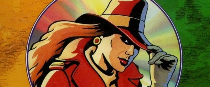 Gina Rodriguez Set To Voice Carmen Sandiego In Netflix Reboot