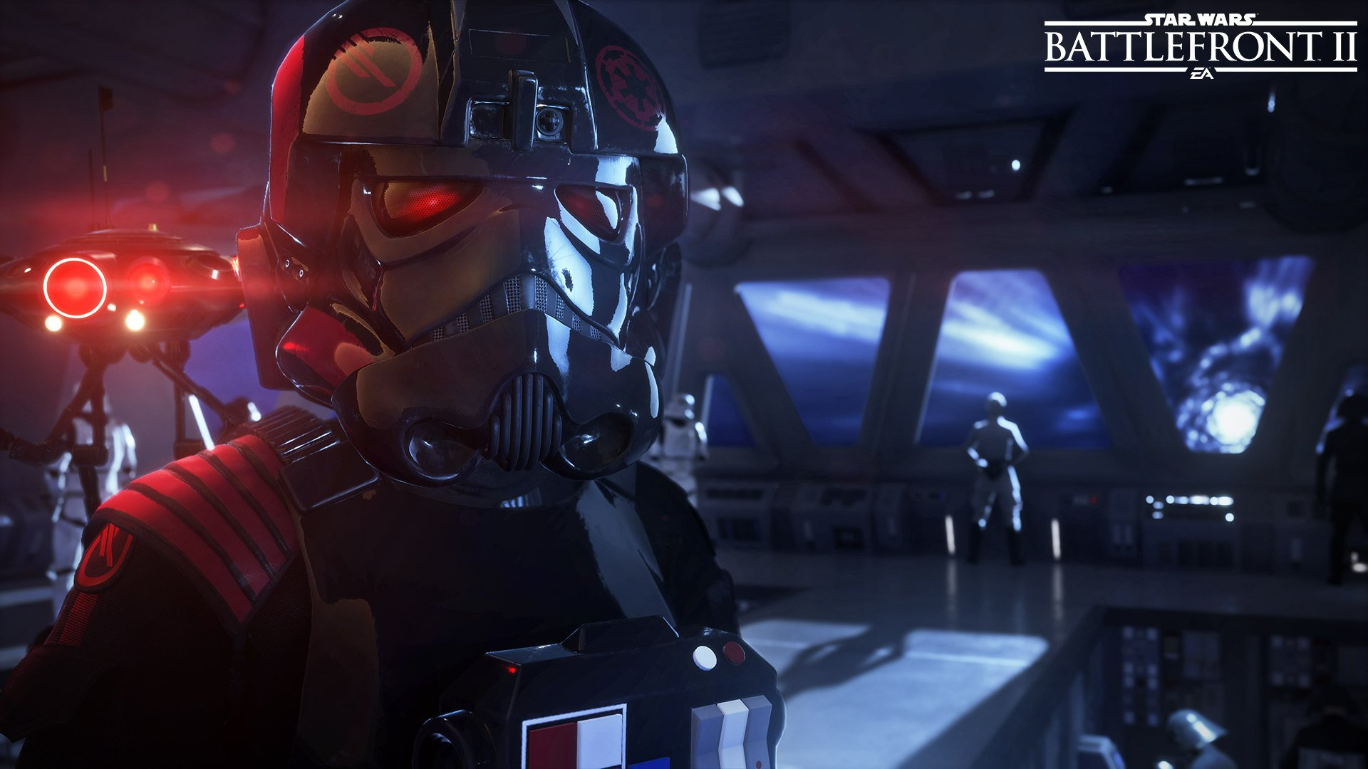 Star Wars Battlefront II Beta Hands-On Preview