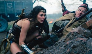 New Wonder Woman Promos Bring Us Our First Look At Ares