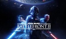 Star Wars Battlefront II Trailer Leaks And Reveals Some Very Exciting Things