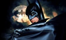 "Val Kilmer Would ""Love To"" Play Batman Again"