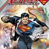 Action Comics Writer Talks Superman Reborn Aftermath In New Video