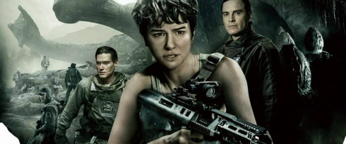 Ridley Scott Cut 20 Minutes Out Of Alien: Covenant