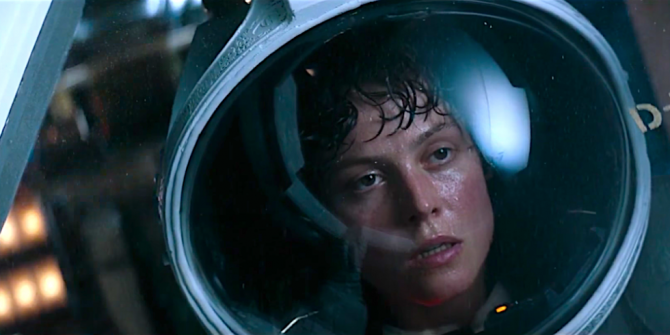 The Alternate Ending To Alien Would Have Seen Ripley Meet Her Maker In The Most Grisly Way Imaginable