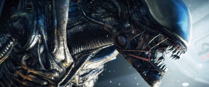No One Can Hear You Scream: Ranking The Alien Films