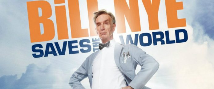 Bill Nye Saves The World Season 1 Review