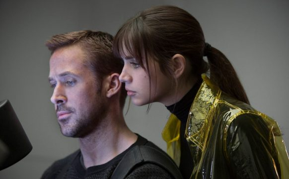 New Blade Runner 2049 Trailer Reportedly Set To Screen Before Alien: Covenant; Ryan Gosling's Replicant Hunter Headlines New Pic