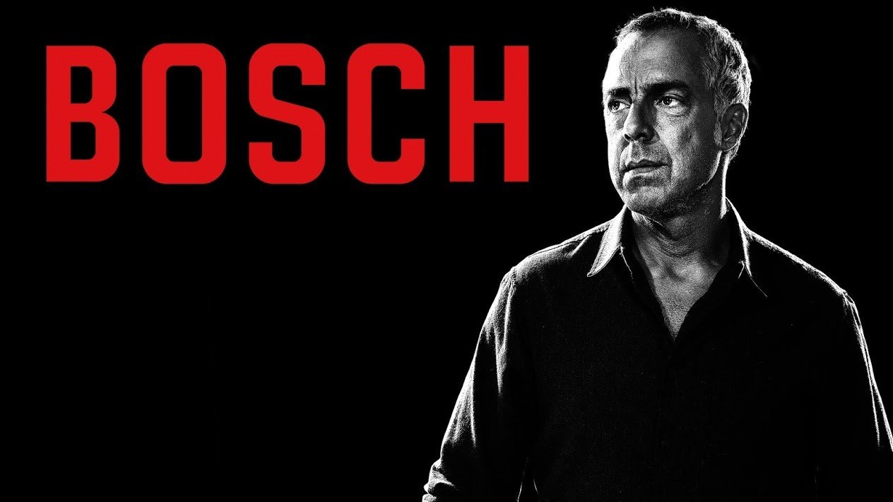 Bosch Season 3 Review