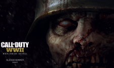 Call Of Duty: WWII Multiplayer To Include Destiny-Esque Social Space; Zombies Mode Confirmed