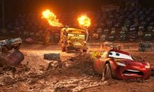 A Legacy Hangs In The Balance In Blistering Full Trailer For Cars 3