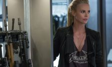 Is Charlize Theron Set To Appear In The Fate Of The Furious Spinoff?