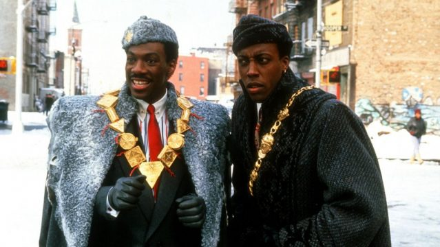 Coming To America Sequel Picks Up Steam With Original Writers