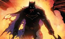 Scott Snyder Talks Dark Nights: Metal In New Video
