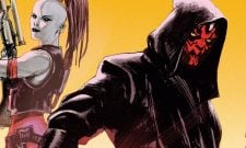 Darth Maul #3 Review