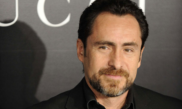 Demian Bichir Will Conjure Horror In Spinoff Film The Nun