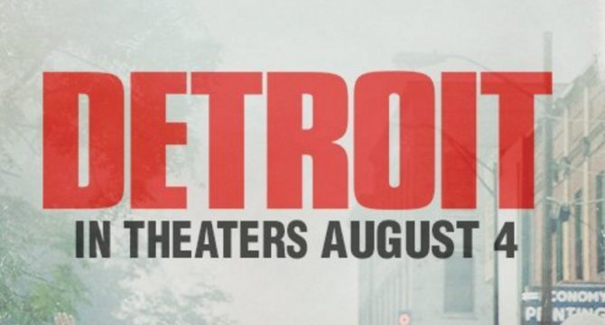 Tensions Boil Over In The Powerful Full Trailer For Kathryn Bigelow's Detroit