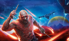 Dave Bautista Relishing The Thought Of Drax/Tony Stark Dynamic In Avengers: Infinity War