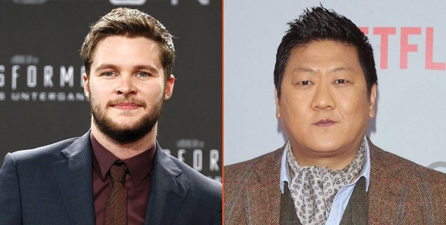 Electric Dreams Anthology Series Casts Jack Reynor And Benedict Wong For Second Installment