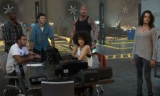 The Fate Of The Furious On Course For Huge Opening Weekend, May Eclipse Furious 7