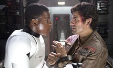 Finn And Poe's Relationship Is Going To Blossom In Star Wars: The Last Jedi