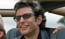 Jeff Goldblum Joins Jurassic World 2