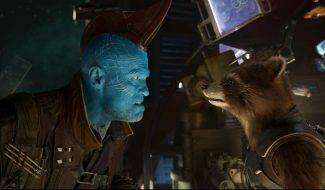 Guardians Of The Galaxy Vol. 2 Featurette Looks At The Sequel's Unconventional Family