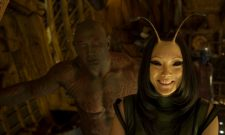 Concept Art For Guardians Of The Galaxy Vol. 2 Teases A Different, More Bug-Like Mantis