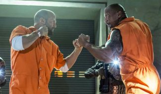 Fate Of The Furious Spinoff Is A Go With Dwayne Johnson And Jason Statham