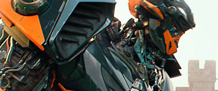 First Look At Hot Rod Revealed In New Transformers: The Last Knight Image
