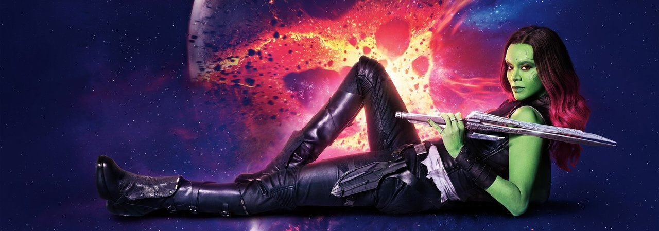 New Character Banners For Guardians Of The Galaxy Vol. 2 Feature All Your Favorites